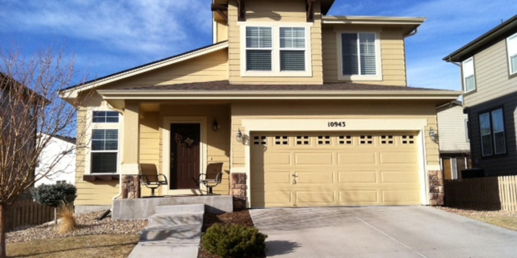 10943 Brooklawn Road, Highlands Ranch, CO 80130