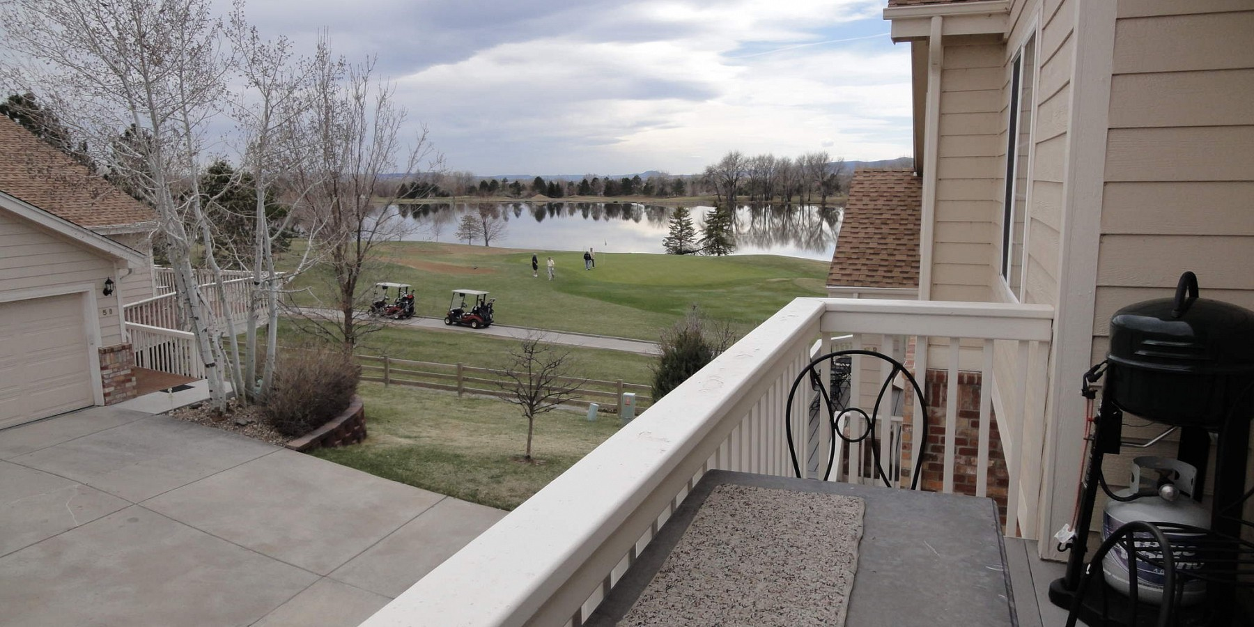 7700 West Grant Ranch Blvd #6A, Littleton, CO 80123