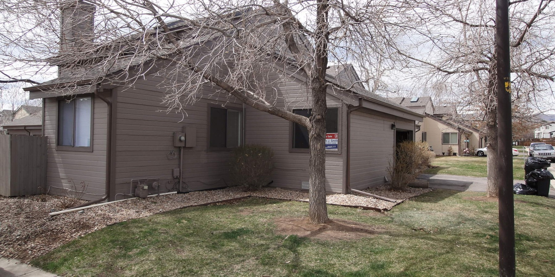 8364 South Everett Way, Littleton, CO 80128