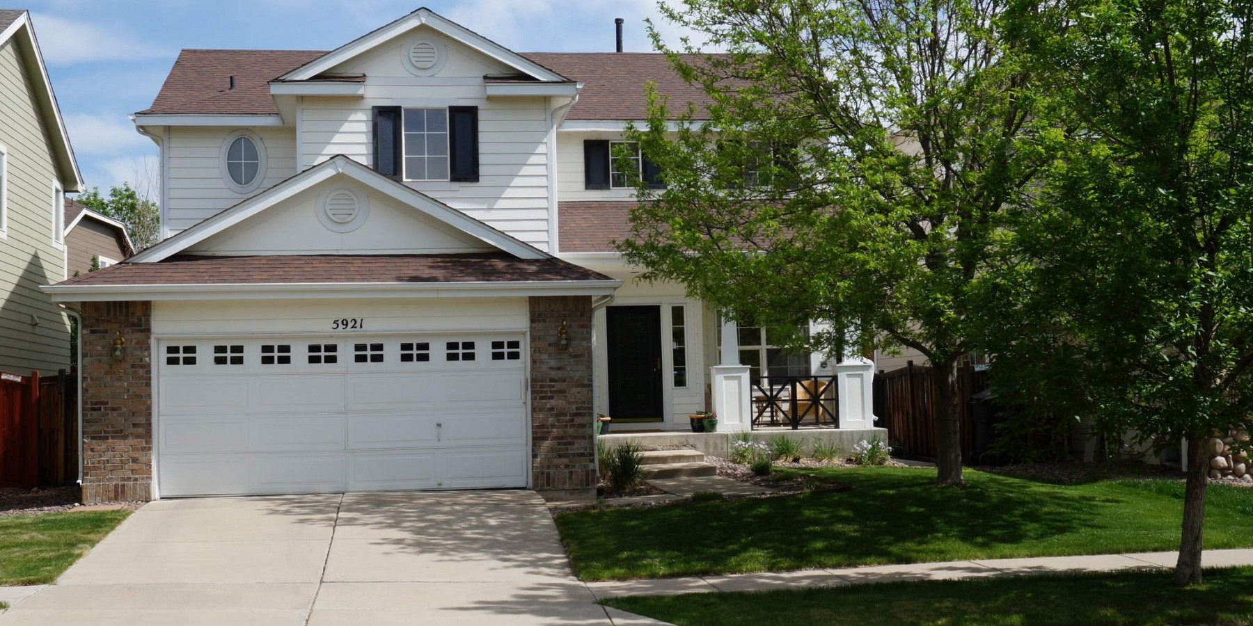 5921 West Alamo Drive, Littleton, CO 80123