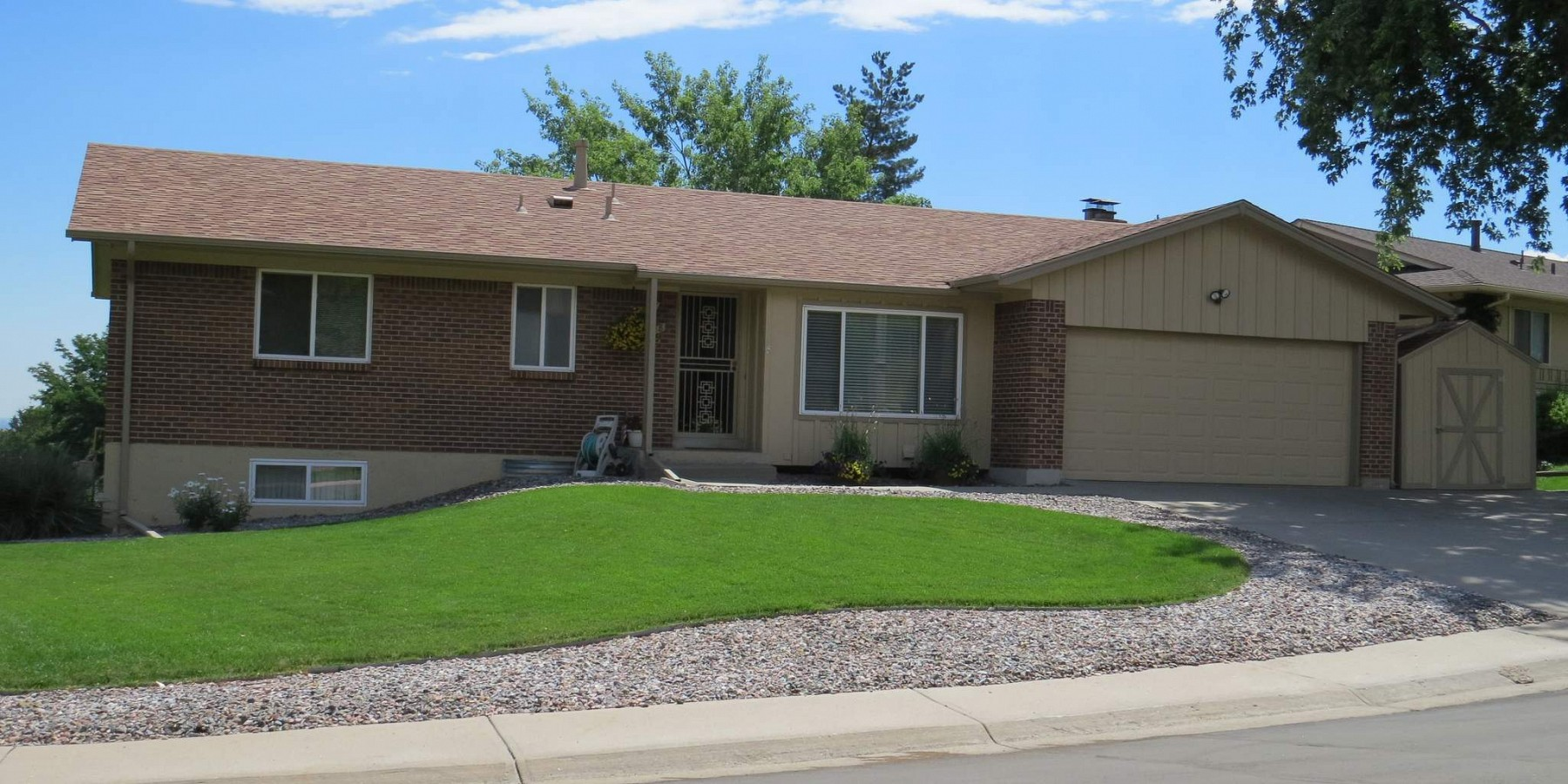 2048 South Xenophon Street, Lakewood, CO 80228