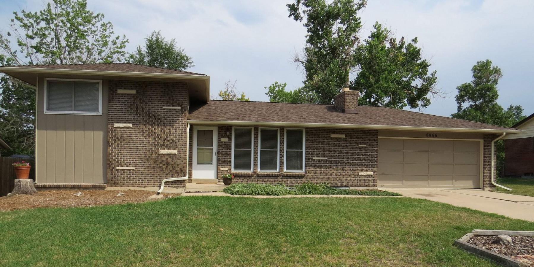 6066 South Lamar Drive, Littleton, CO 80123