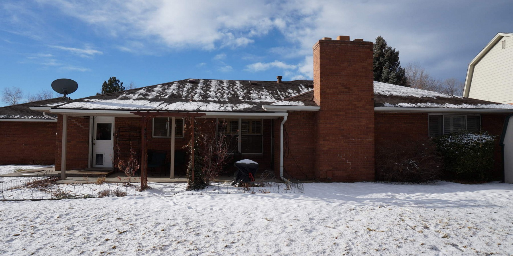 5371 West Geddes Place, Littleton, CO 80128