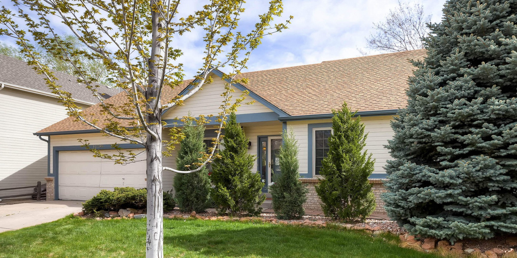 11798 West Aqueduct Drive, Littleton, CO 80127