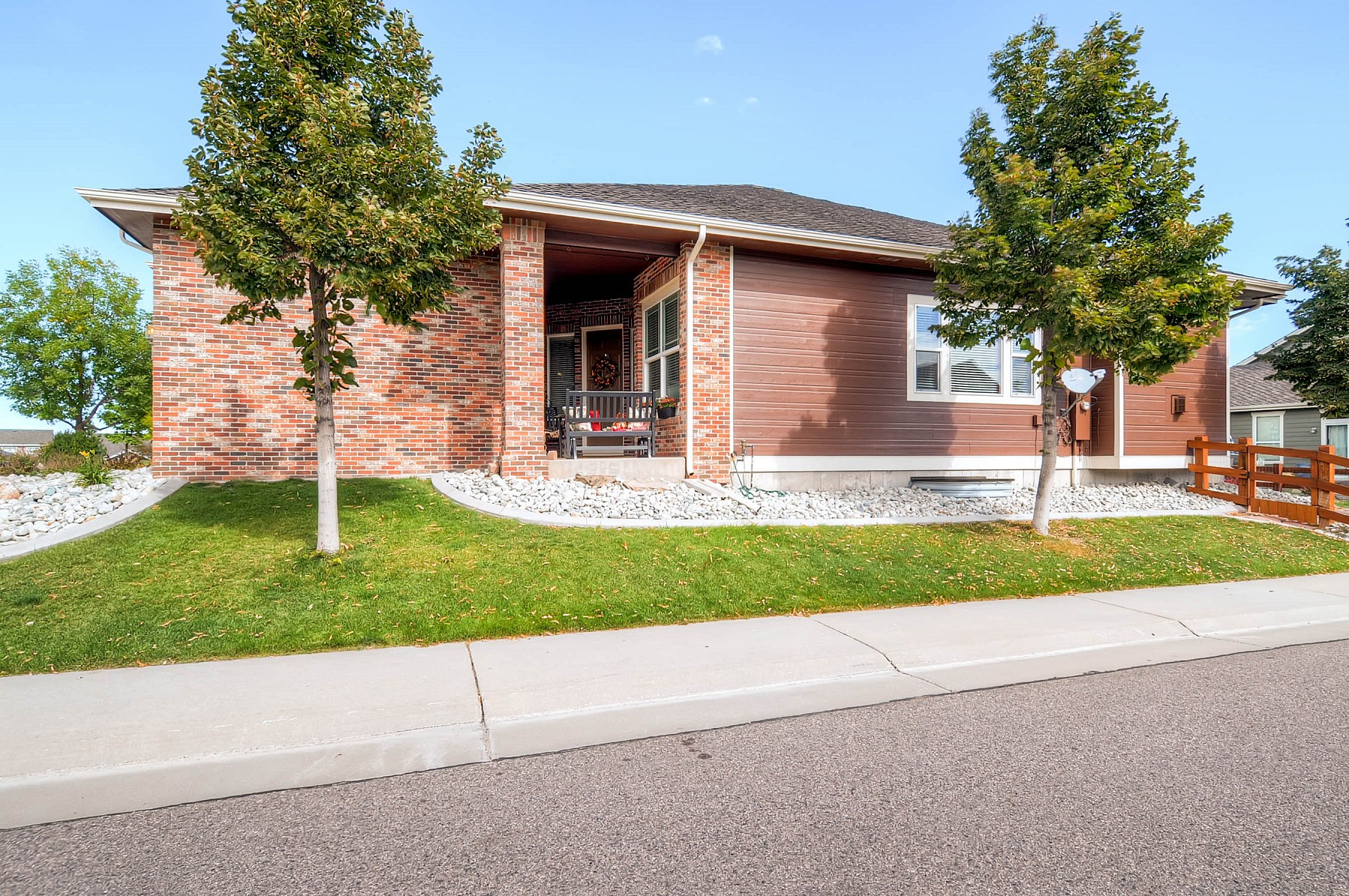 6678 South Benton Way, Littleton, CO 80123