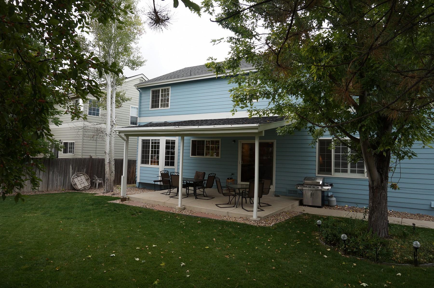 6265 West Berry Avenue, Littleton, CO 80123