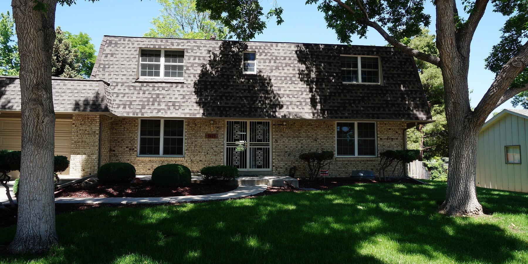 5421 West Geddes Place, Littleton, CO 80128