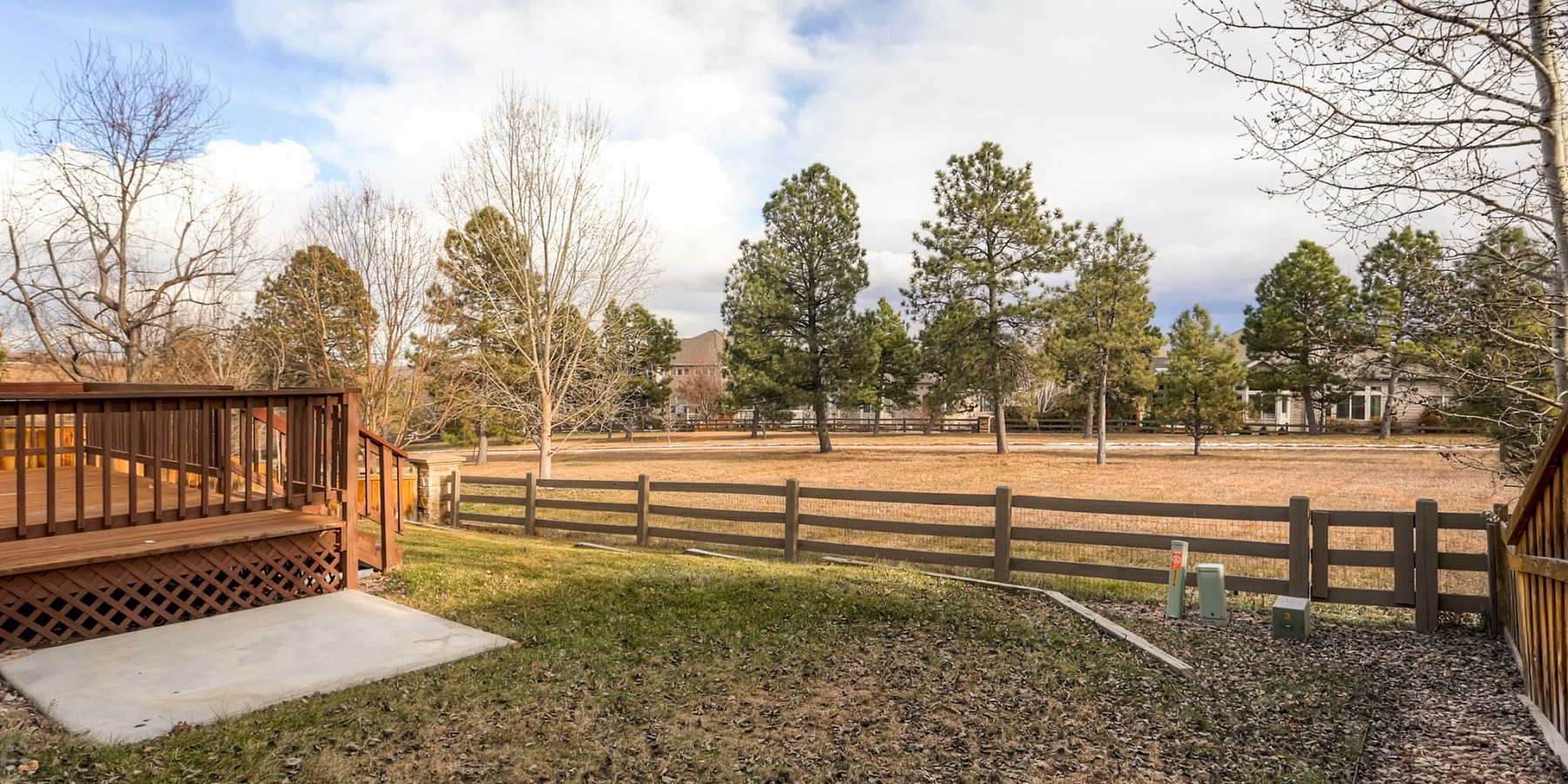 5314 South Harlan Way, Littleton, CO 80123