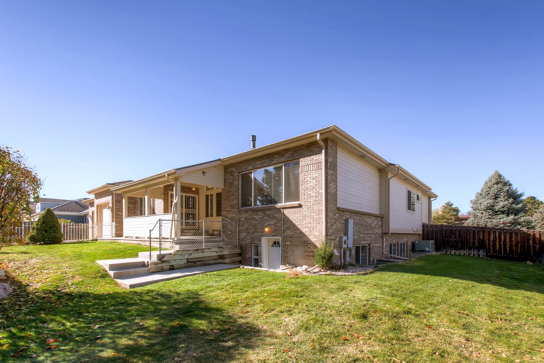 4136 South Sheridan Boulevard, Denver, CO 80235