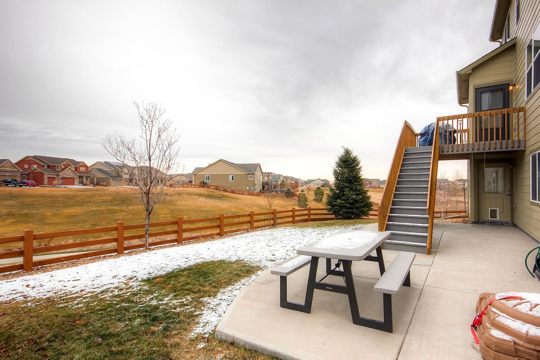 6081 East 135th Place, Thornton, CO 80602