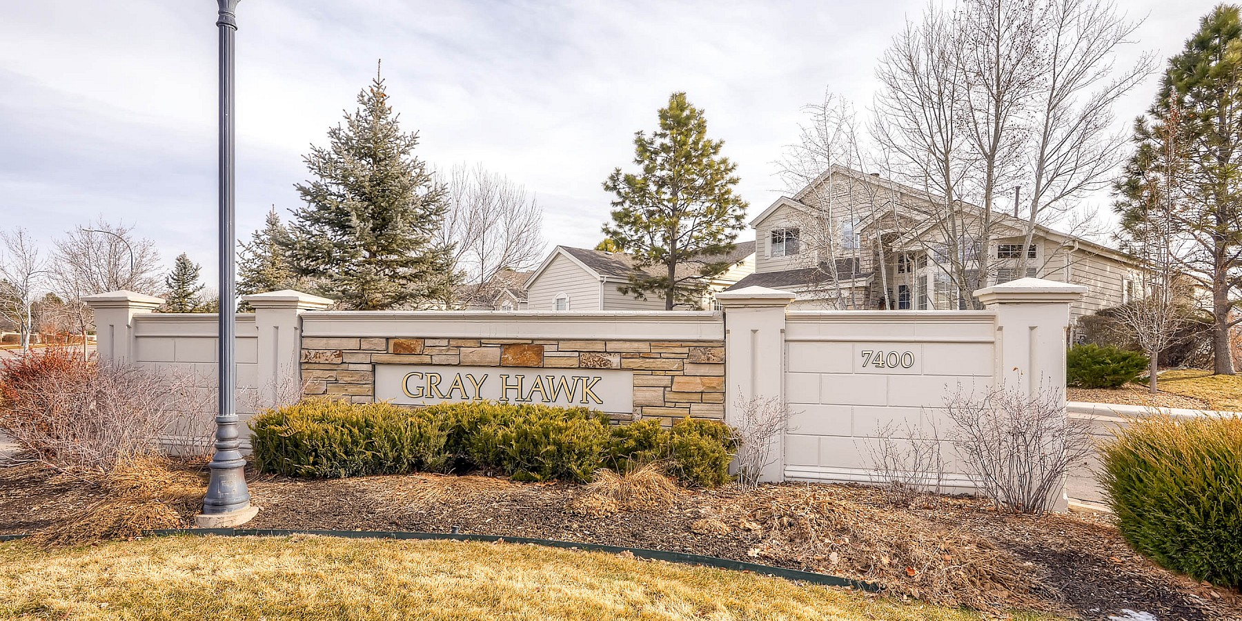 7400 West Grant Ranch Boulevard #36, Littleton, CO 80123