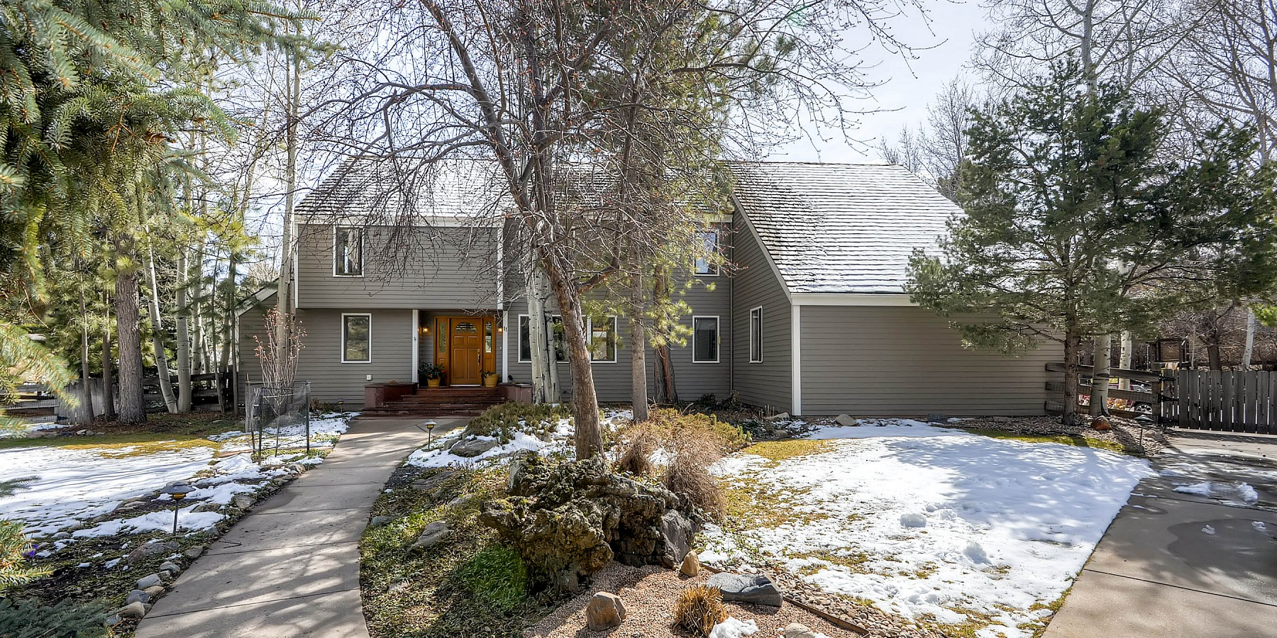 11 Blue Grouse Ridge Road, Littleton, CO 80127