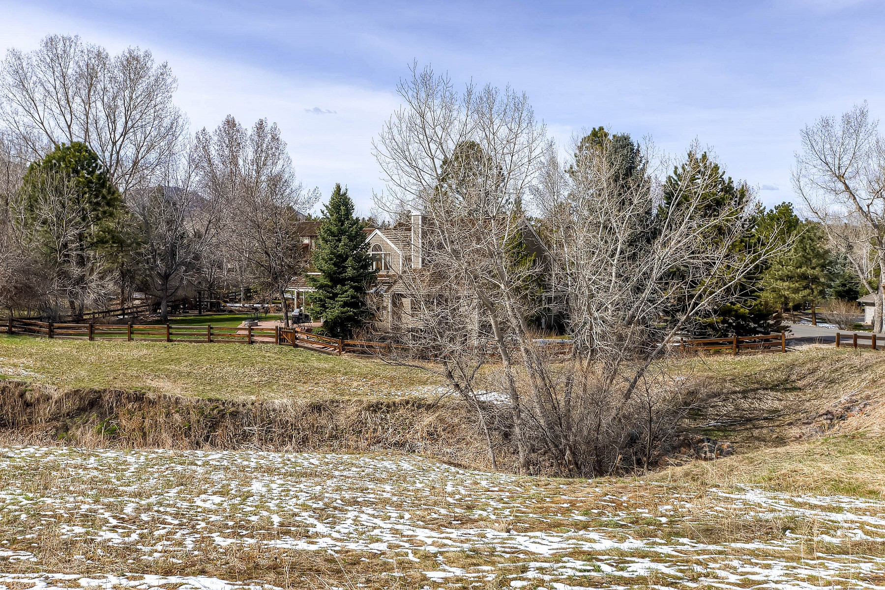 11 Blue Grouse Ridge Road, Littleton, CO 80127