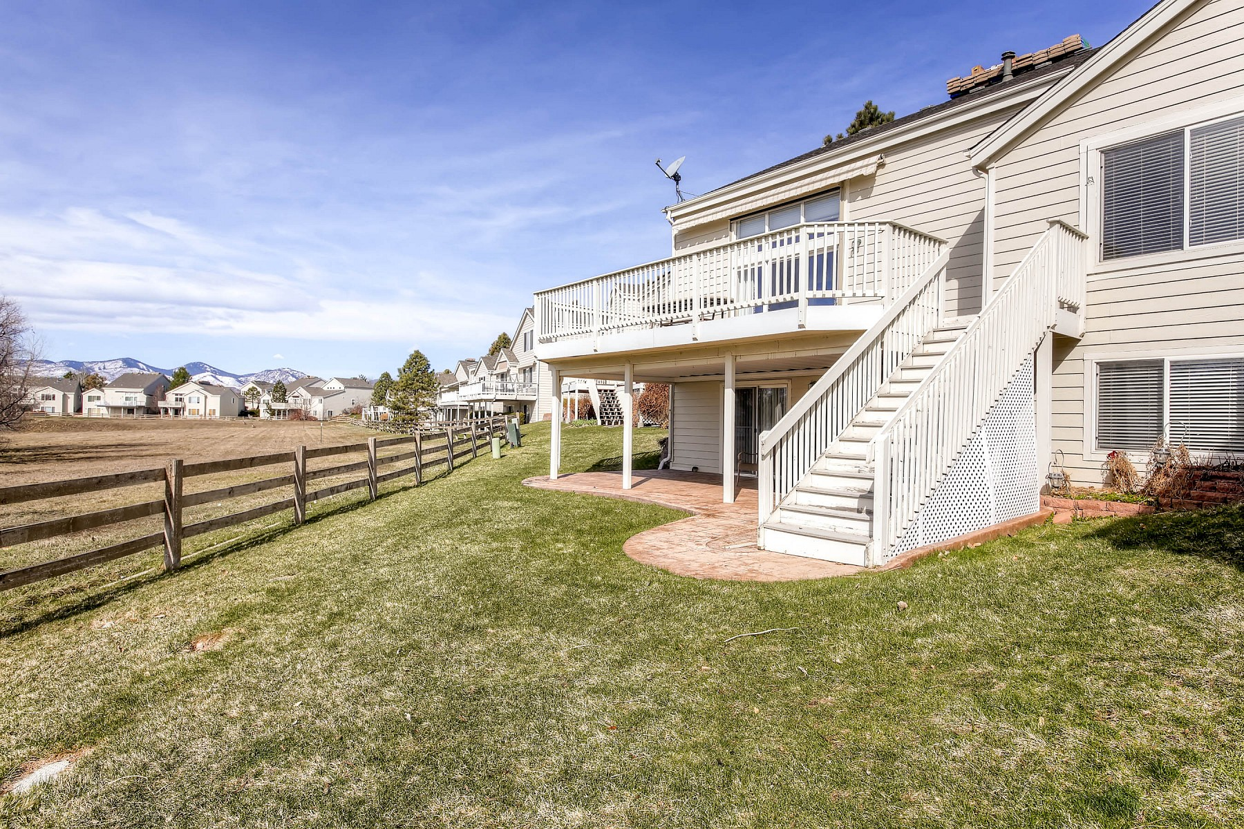 7400 West Grant Ranch Boulevard #37, Littleton, CO 80123
