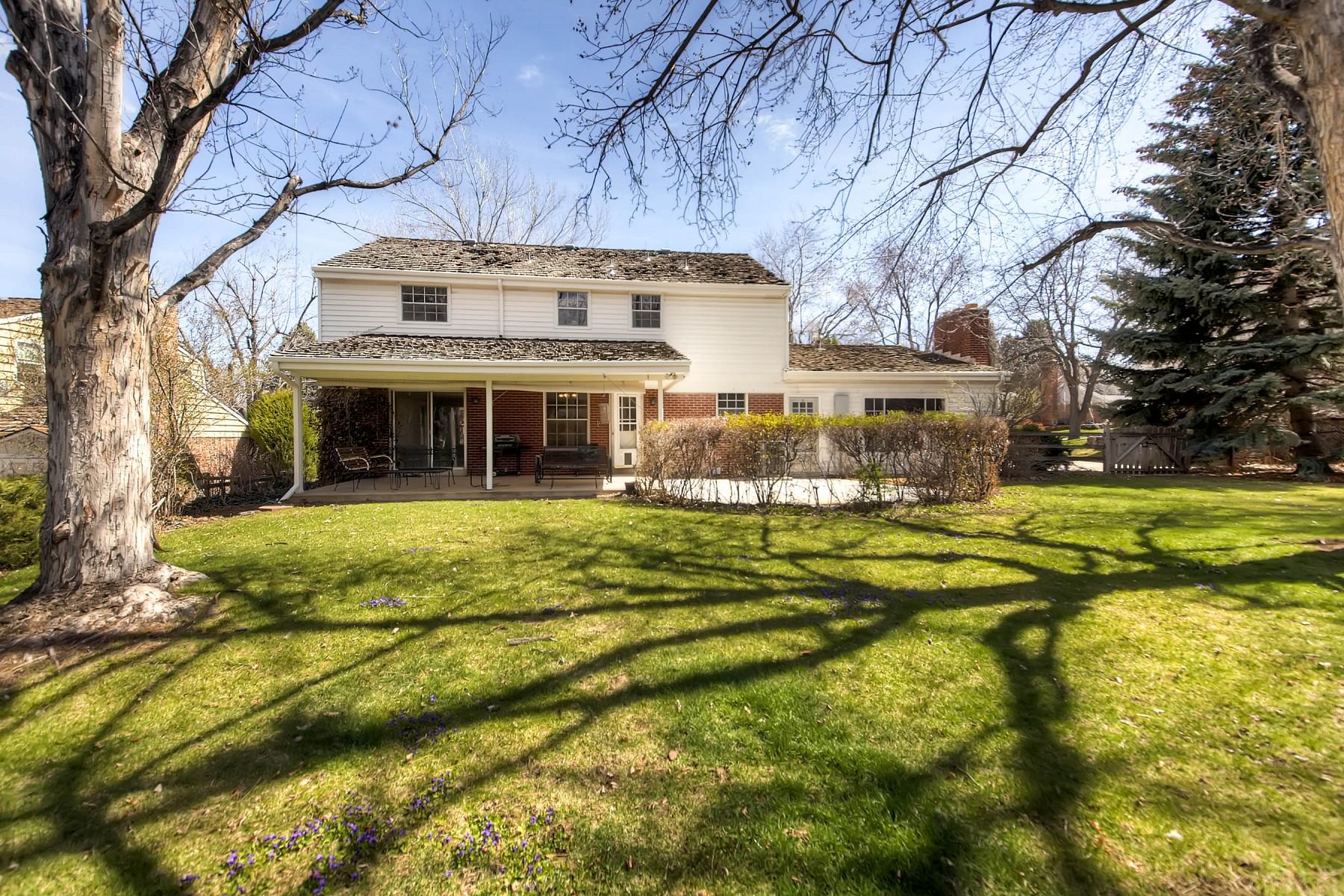 6871 South Spotswood Street, Littleton, CO 80120