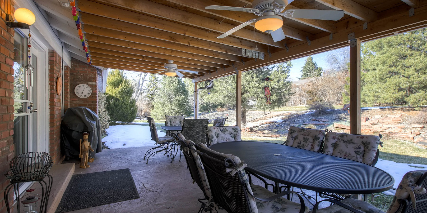 7 Bradbury Lane, Littleton, CO 80120