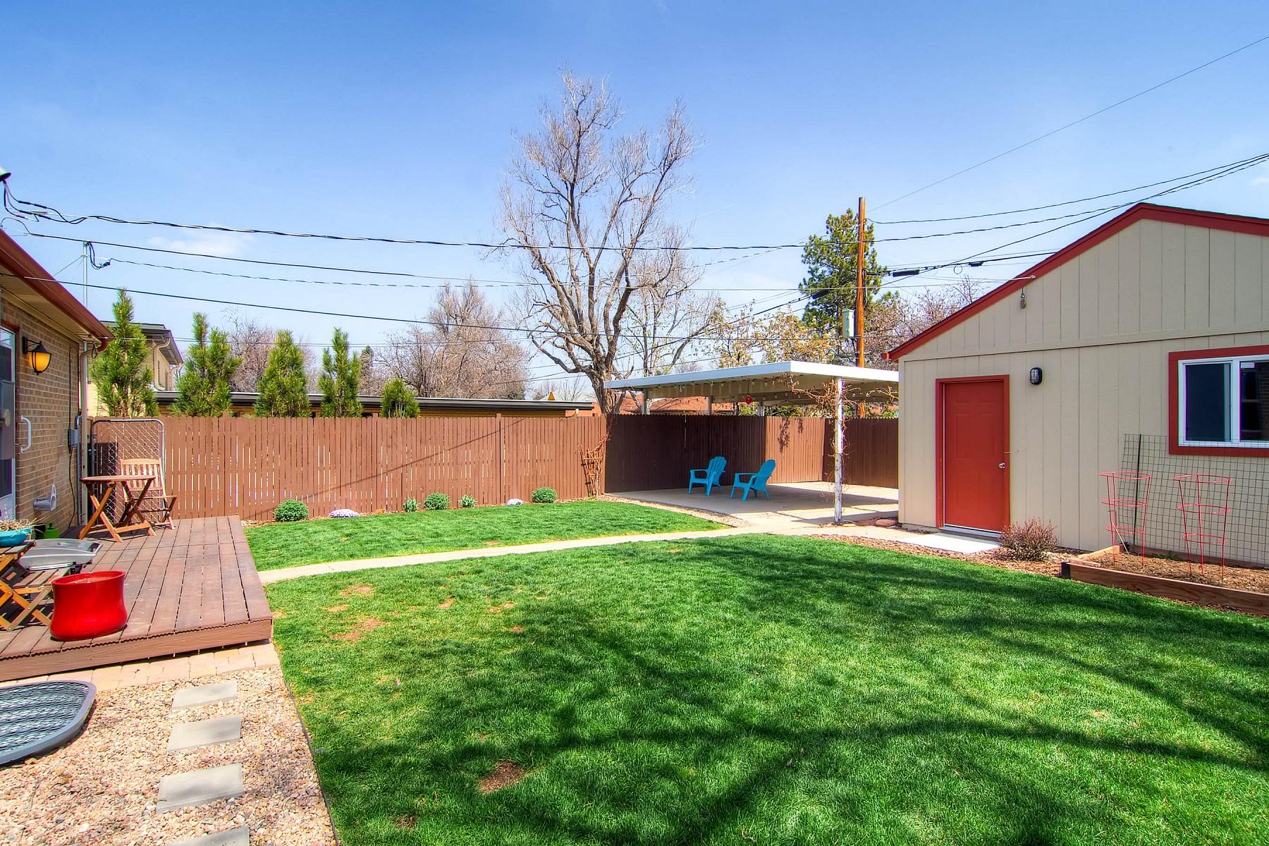 2680 Holly Street, Denver, CO 80207