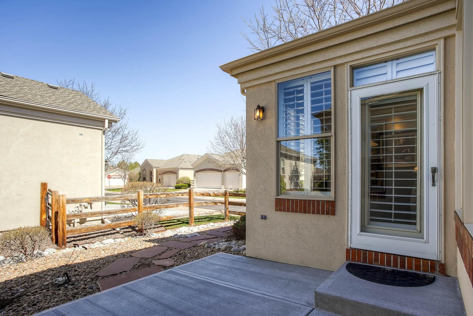 6700 West Dorado Drive #57, Littleton, CO 80123