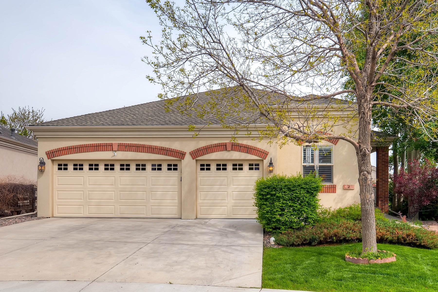 6700 West Dorado Drive #2, Littleton, CO 80123
