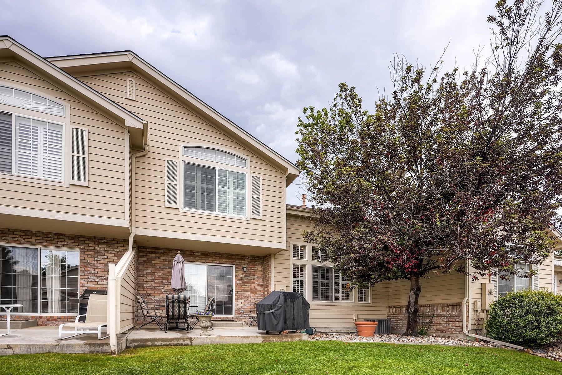 7700 West Grant Ranch Boulevard #8B, Littleton, CO 80123