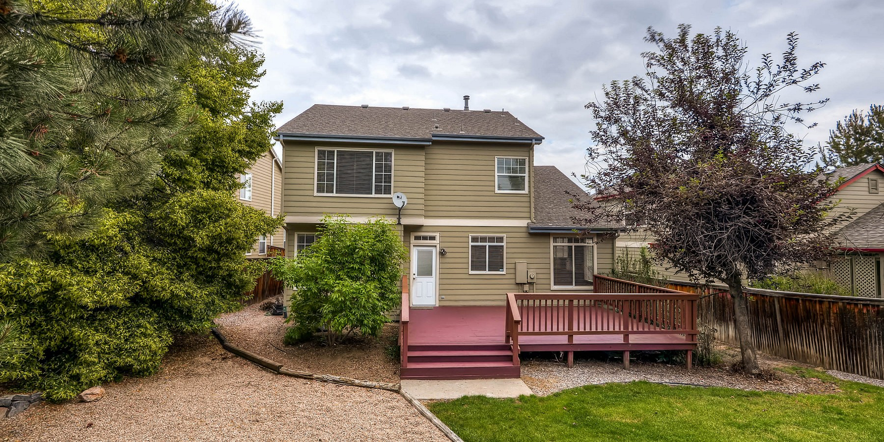 3921 Mallard Street, Highlands Ranch, CO 80126