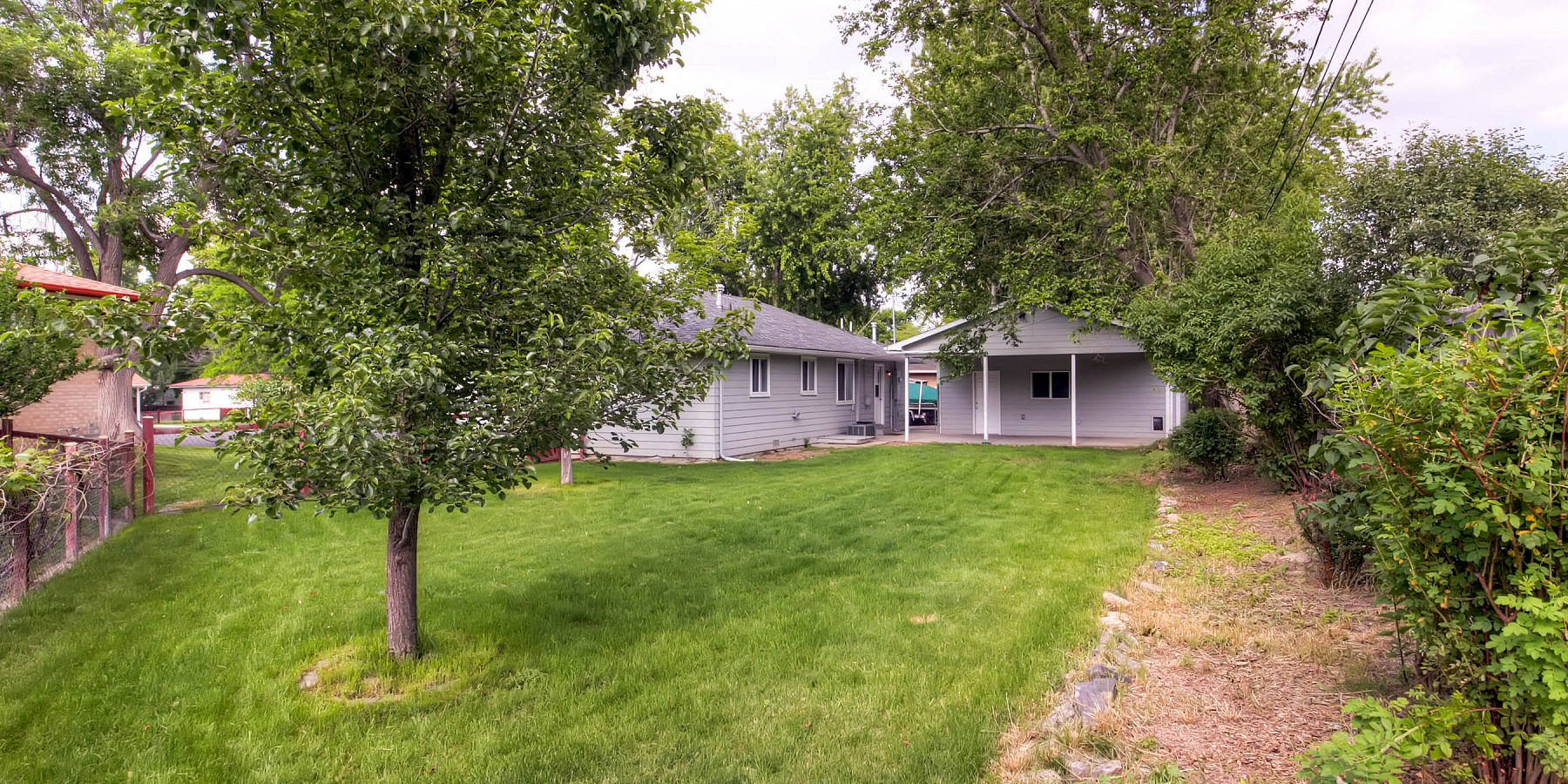 8040 West 45th Avenue, Wheat Ridge, CO 80033