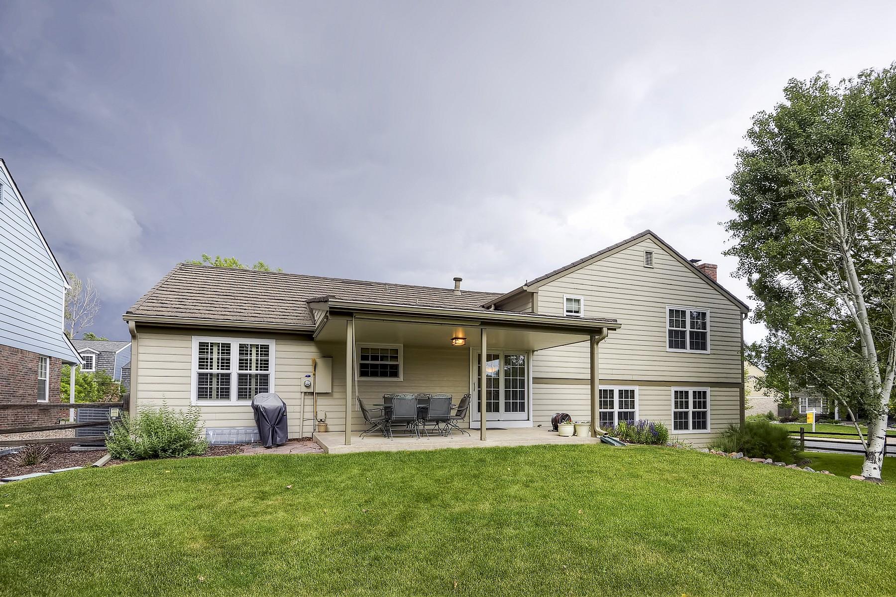 5291 South Estes Way, Littleton, CO 80123
