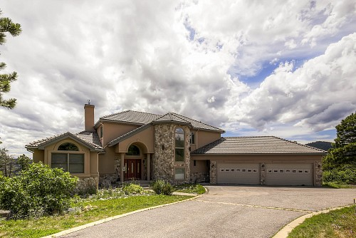 14224 Majestic Eagle Drive, Littleton, CO 80127