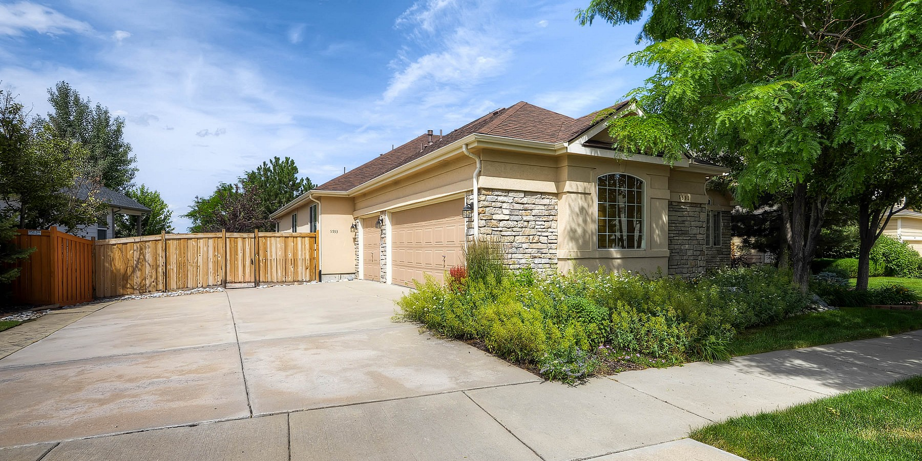 5593 West Prentice Circle, Denver, CO 80123