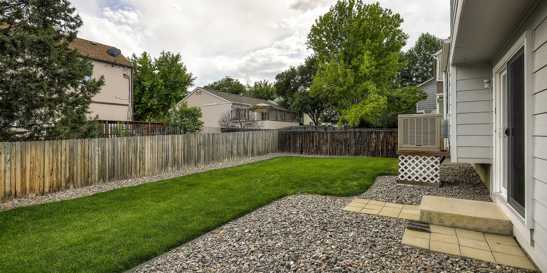 11394 West Capri Place, Littleton, CO 80127