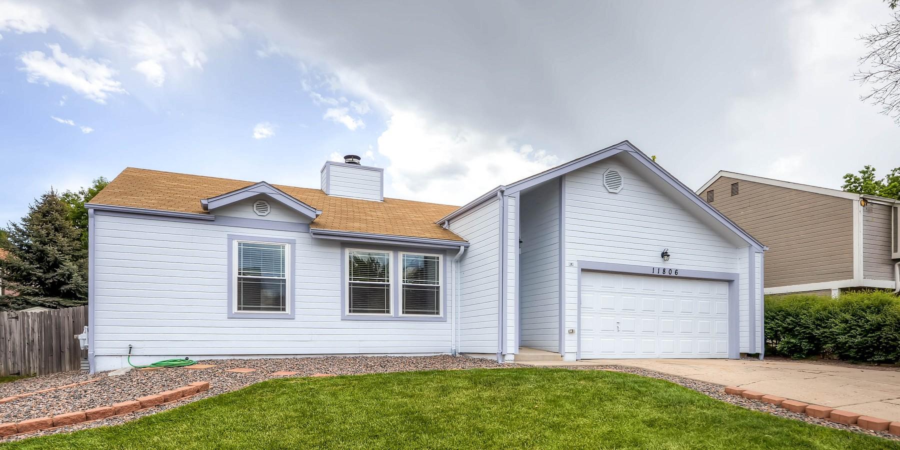 11806 West Bowles Circle, Littleton, CO 80127