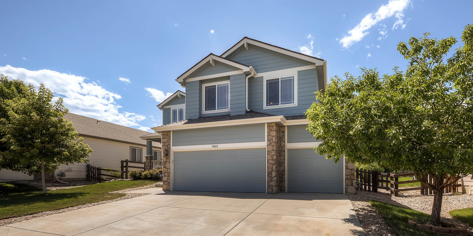 7453 Chipmunk Place, Littleton, CO 80125