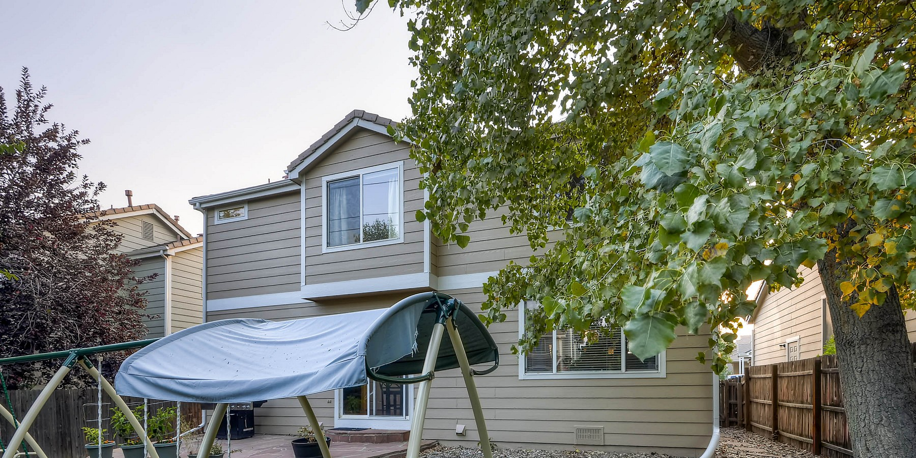 8336 South Pierce Way, Littleton, CO 80128