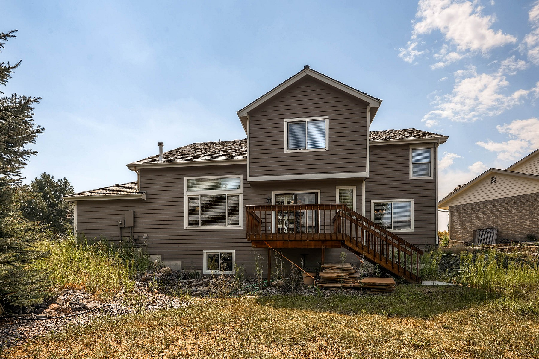 5427 South Zang Court, Littleton, CO 80127