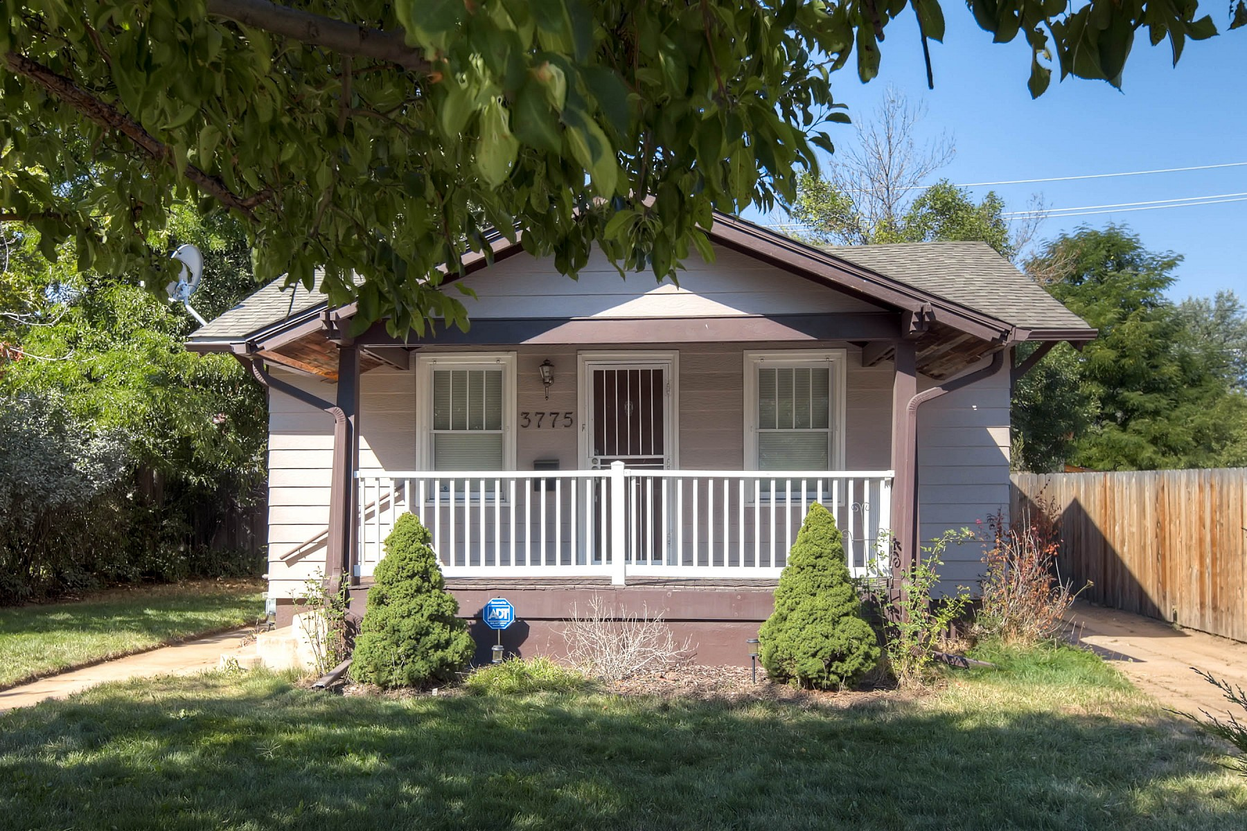 3775 South Sherman Street, Englewood, CO 80113