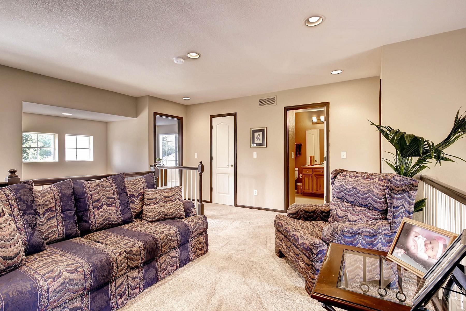 6900 West Grant Ranch Boulevard #8, Littleton, CO 80123