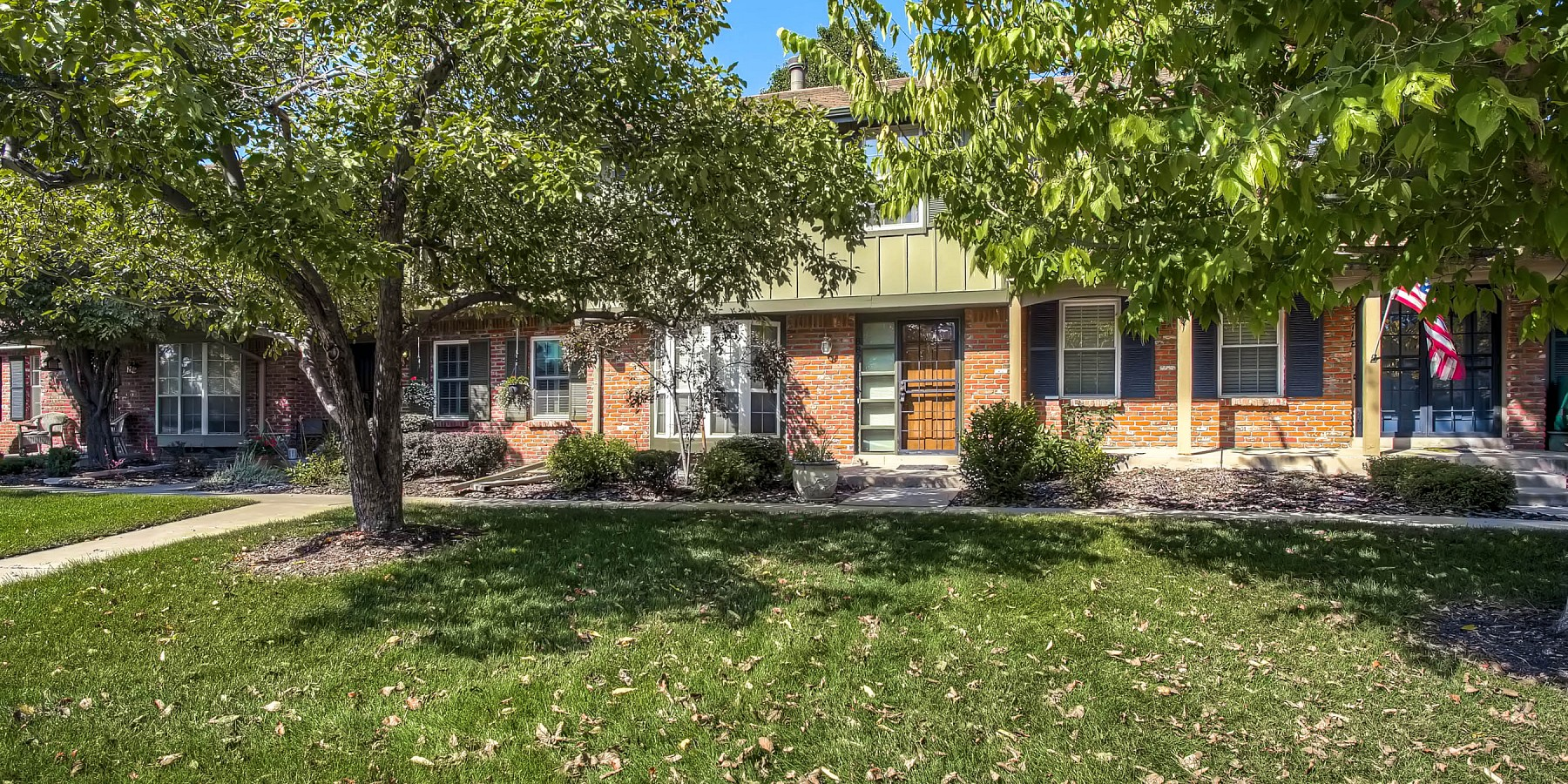 8871 East Amherst Drive #D, Denver, CO 80231