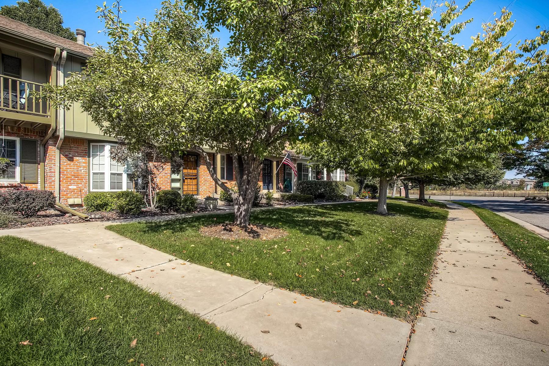 8871 East Amherst Drive #D, Denver, CO 80231