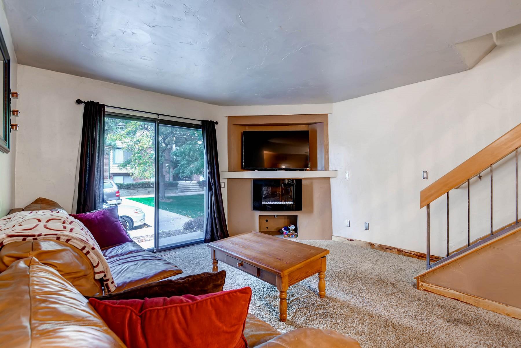3556 South Depew Street #1, Lakewood, CO 80235