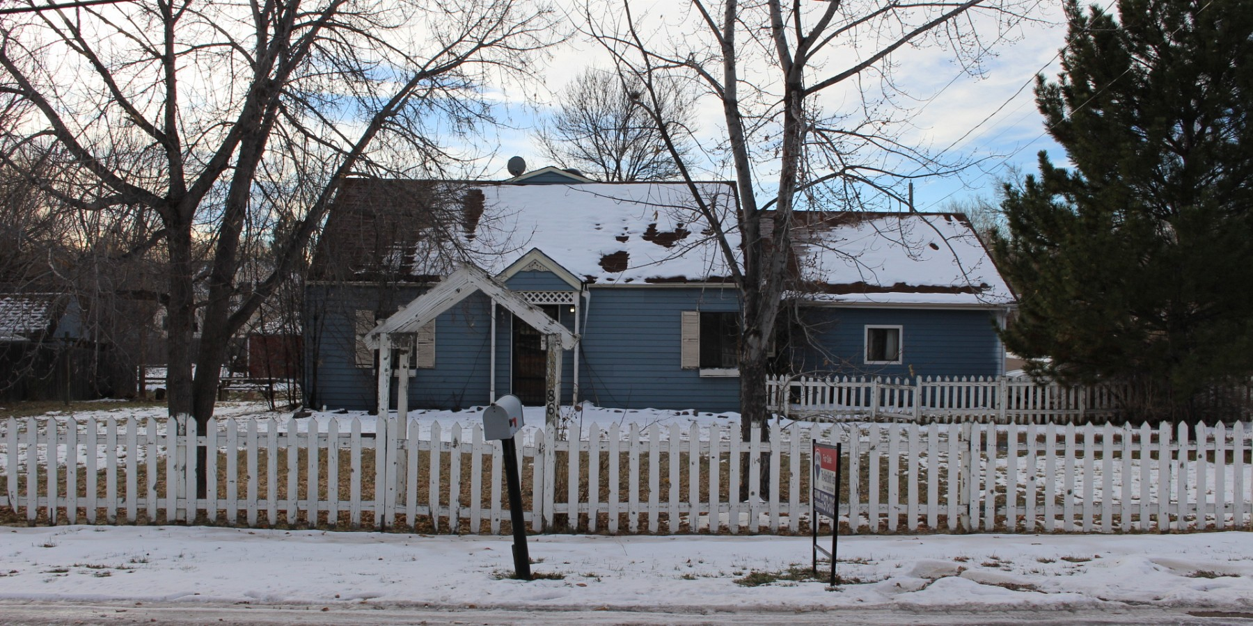 11986 West 13th Avenue, Lakewood, CO 80401