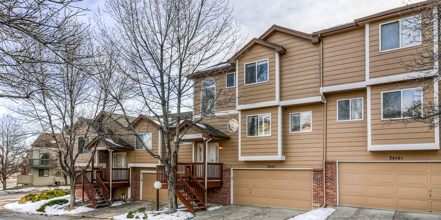 7410 West Coal Mine Avenue #B, Littleton, CO 80123