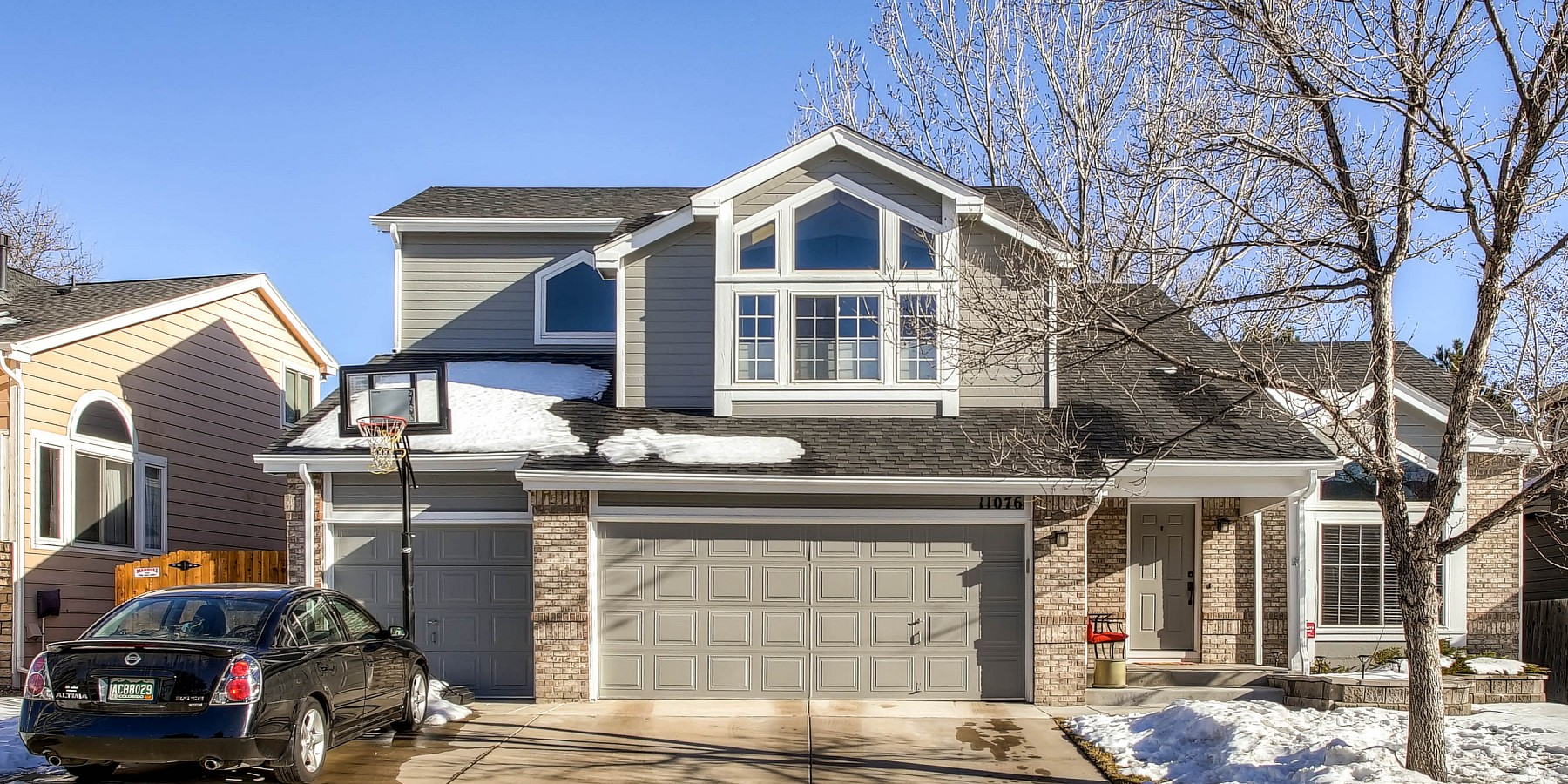 11076 West Dumbarton Circle, Littleton, CO 80127