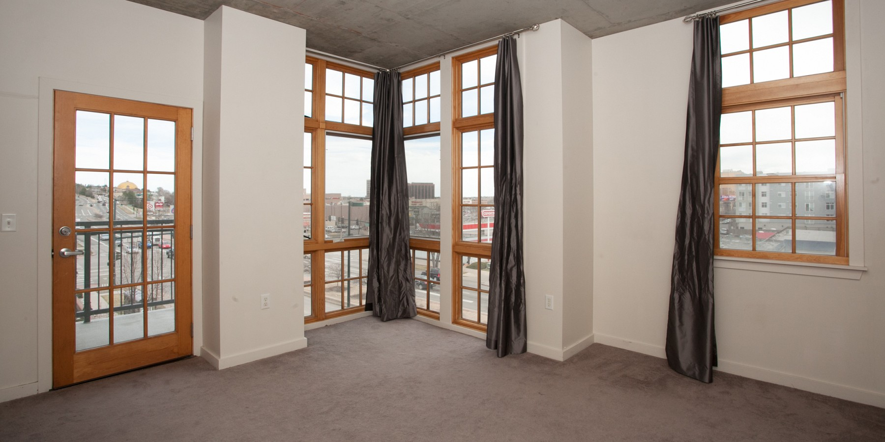 275 South Harrison Street #401, Denver, CO 80209