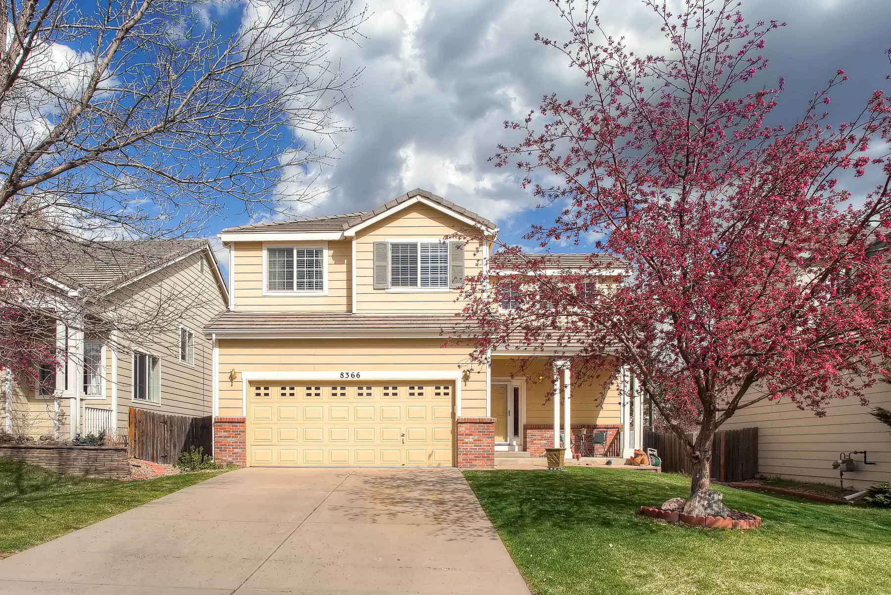 8366 South Pierce Way, Littleton, CO 80128