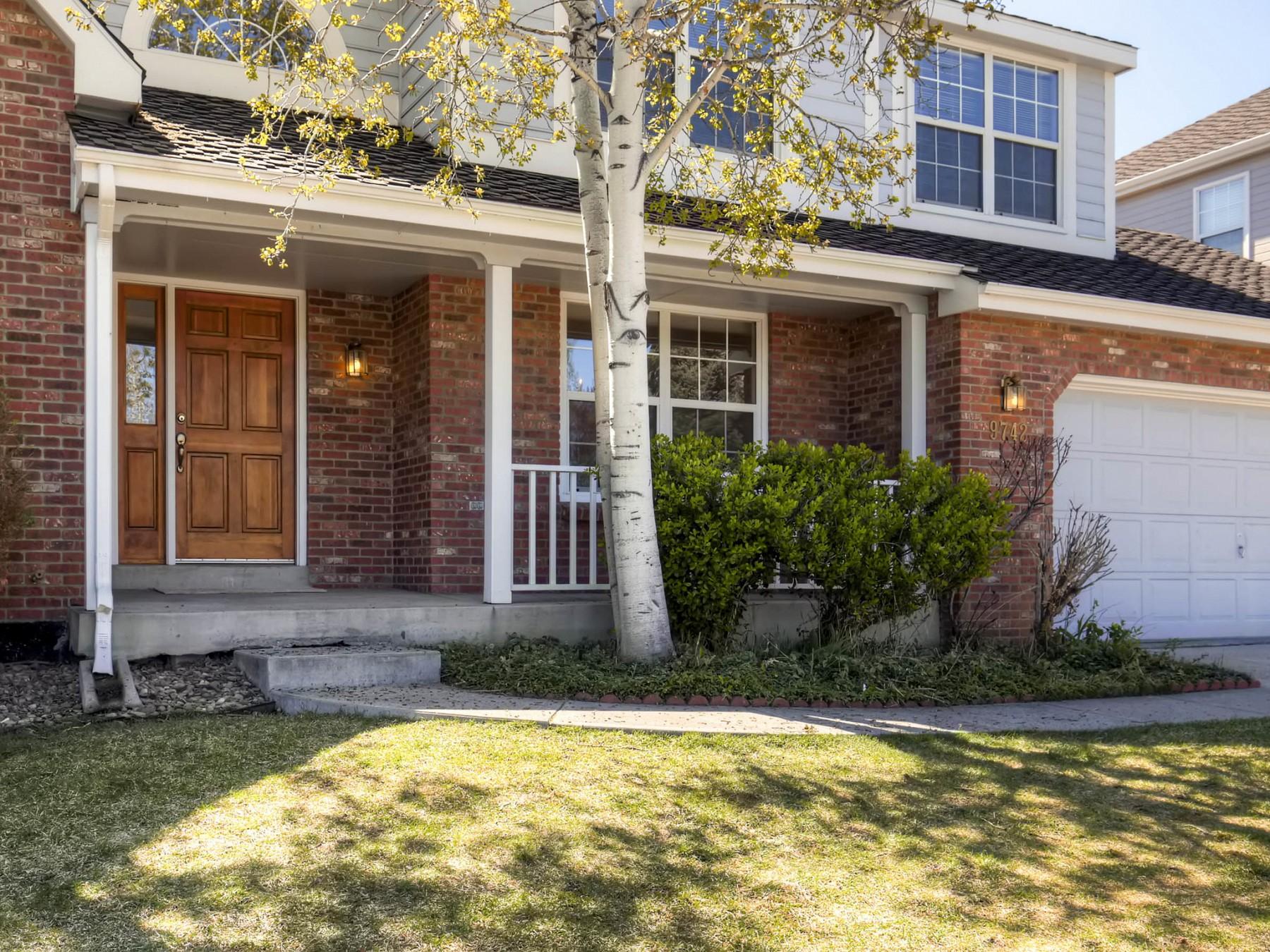 9742 West Brandt Place, Littleton, CO 80123