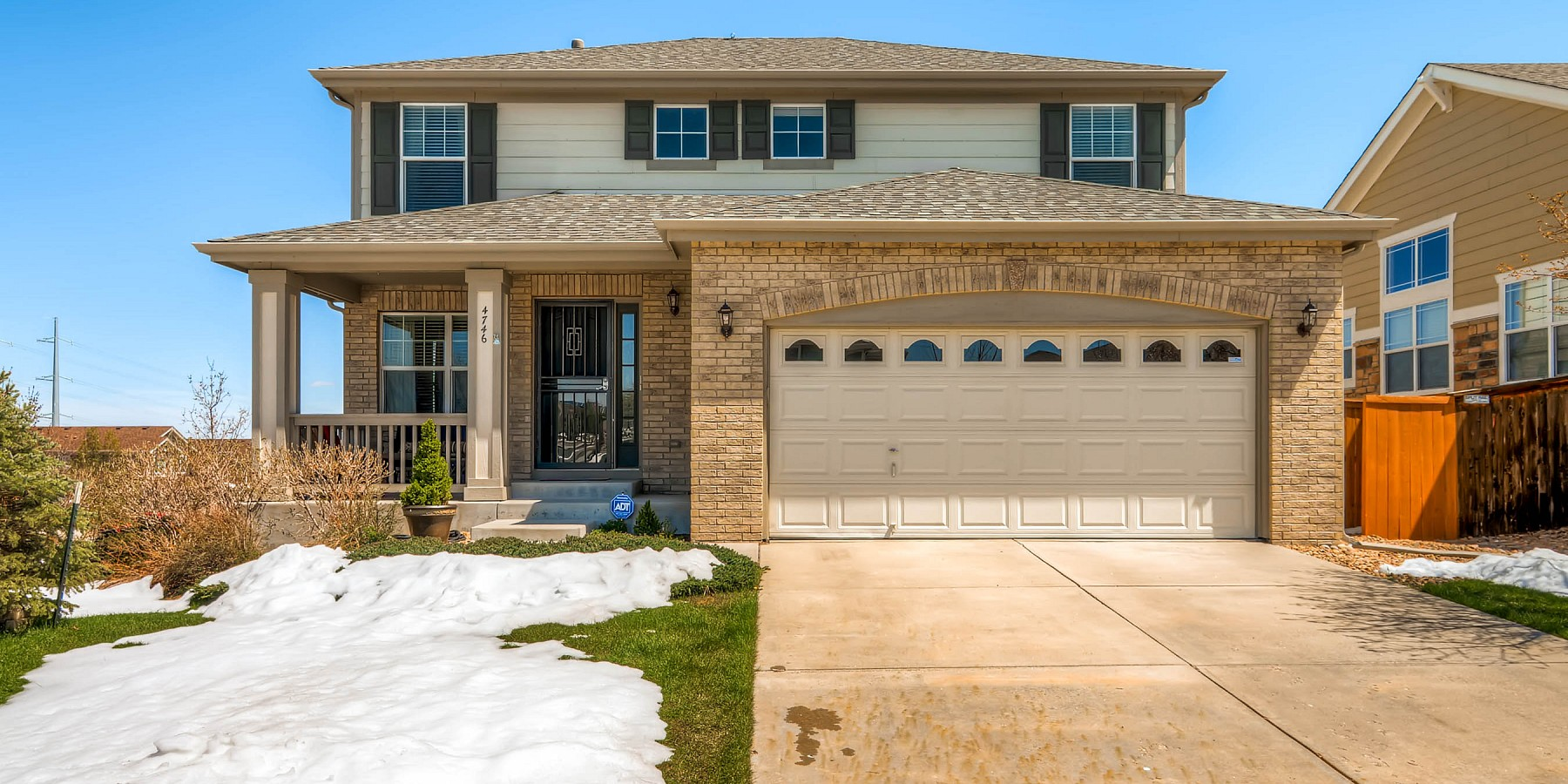 4746 South Elk Way, Aurora, CO 80016