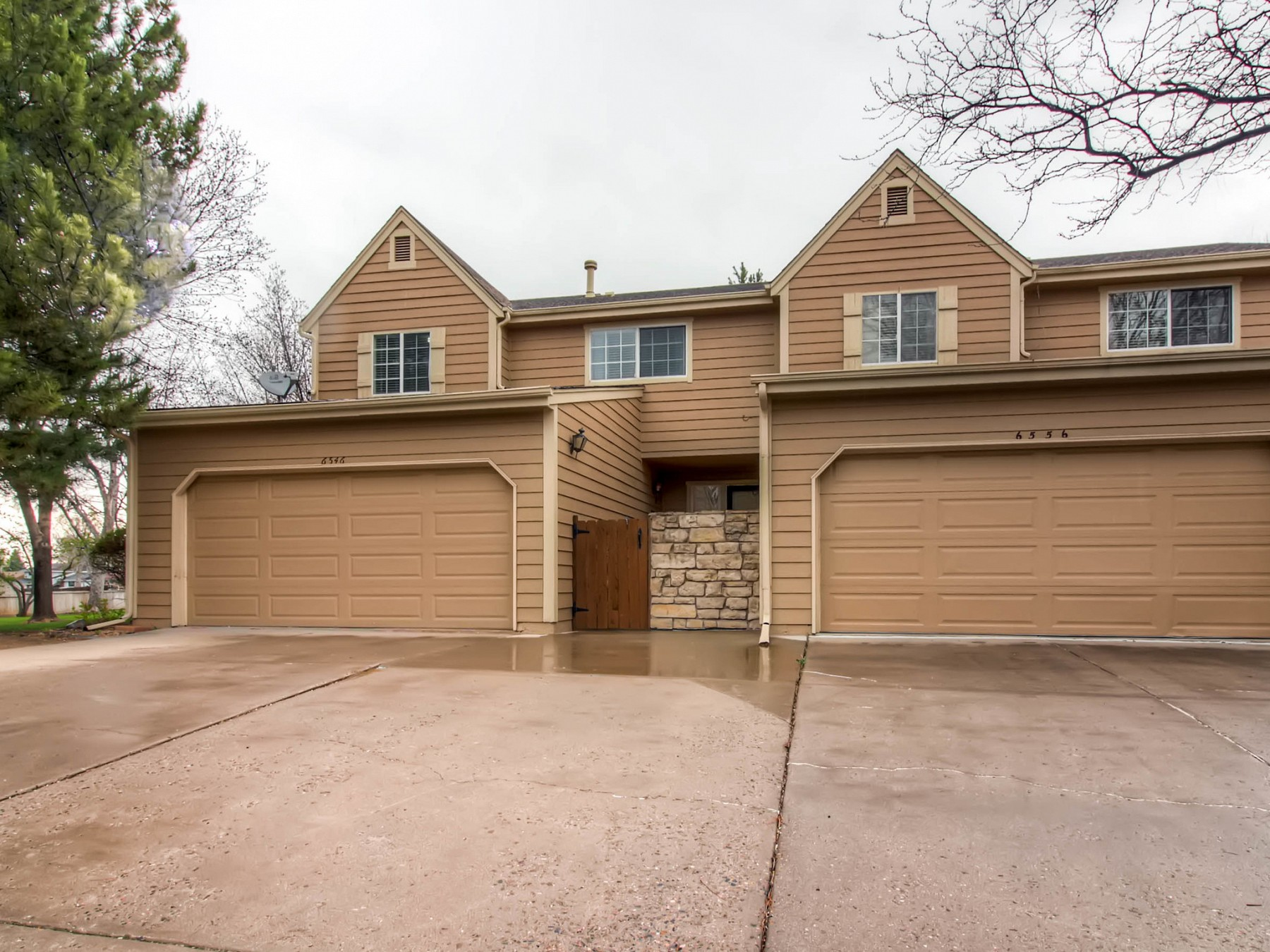 6546 South Yukon Way, Littleton, CO 80123