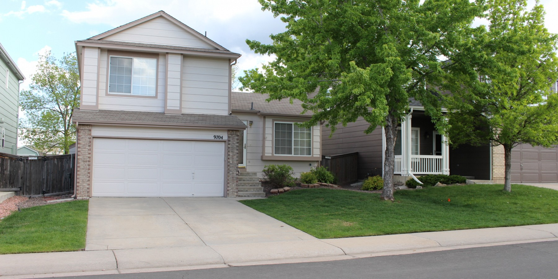 9704 Castle Ridge Circle, Highlands Ranch, CO 80129