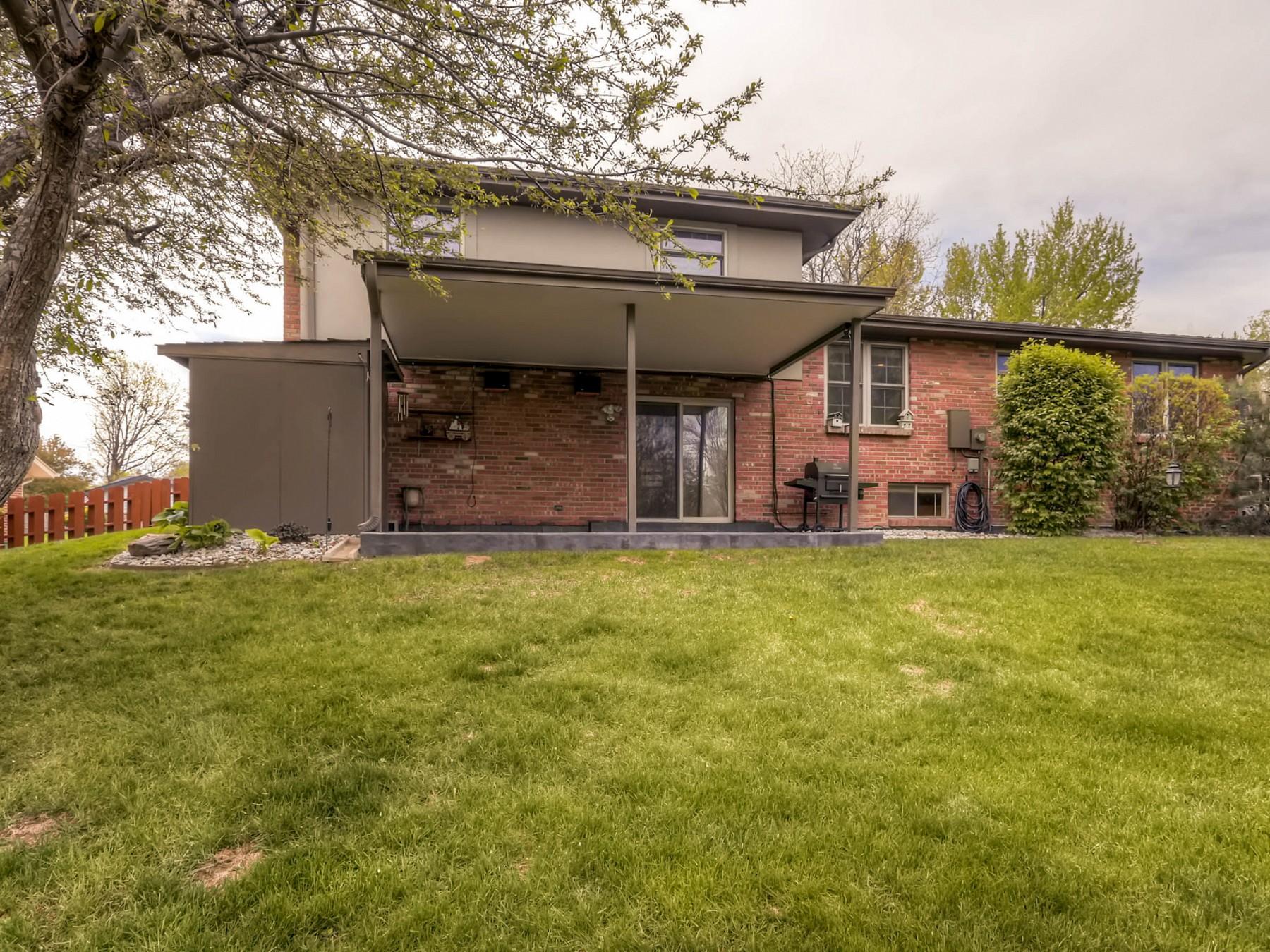 1645 West Davies Avenue, Littleton, CO 80120