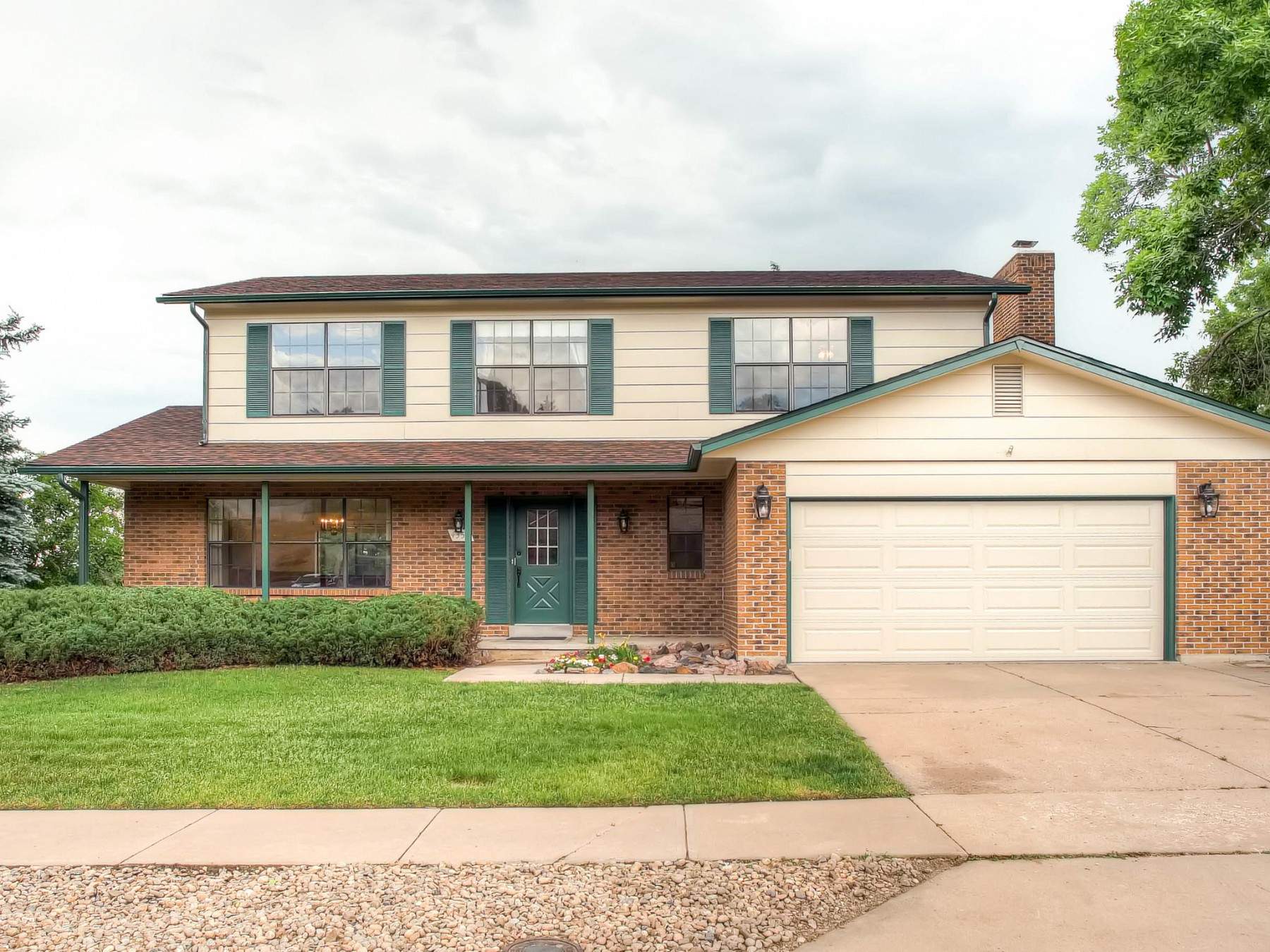 4352 West Union Avenue, Denver, CO 80236